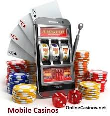 New Mobile Casinos 2020