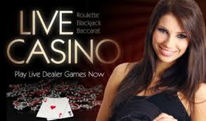 New Live Blackjack Online