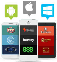 Mobile Phone Casinos 2020