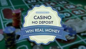 Casino No Deposit Online