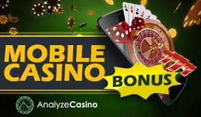 See Our Info on New Mobile Casinos this year