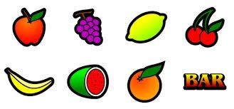 Fruit Slot Machines Online