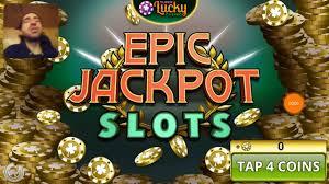 new epic slots jackpots