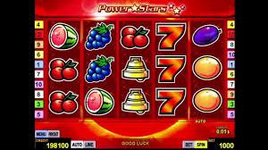 Casino Slot Machine Ratings