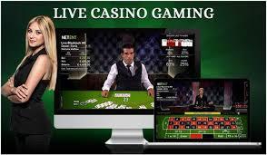LiveCasino.ie's website