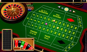 Roulette Games No Deposit