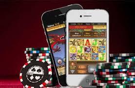 Casino Bonus for Mobile