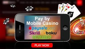 Boku Mobile Casinos